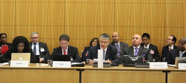 Panamá logra salir de la lista gris del GAFI